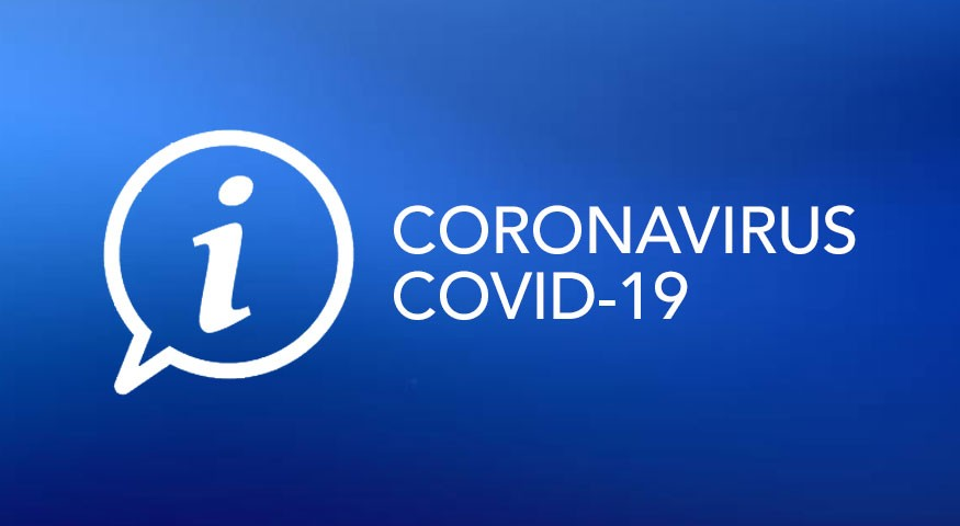 Testez vos symptômes de Coronavirus